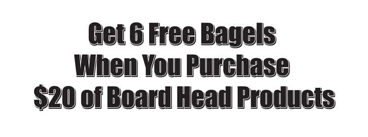 Bagel Works Hungtington Offers
