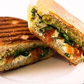 Sandwiches & Panini